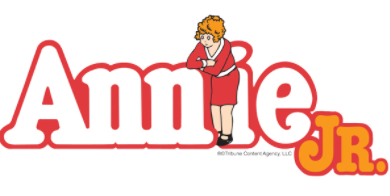 Academy Youth Productions presents: Annie, Jr.