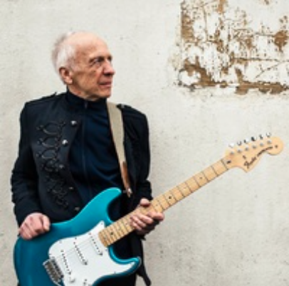Robin Trower at the Academy of Music