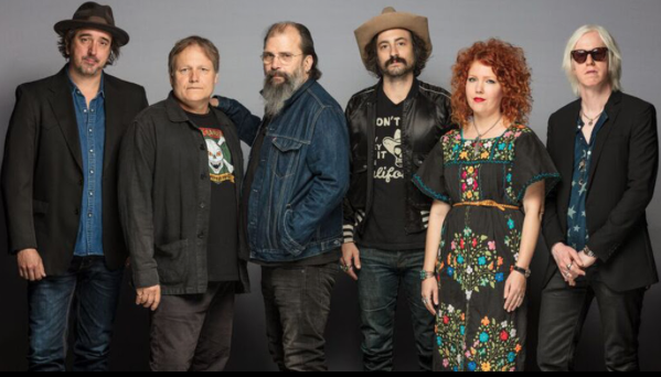 Steve Earle & The Dukes 30th Anniversary of Copperhead Road