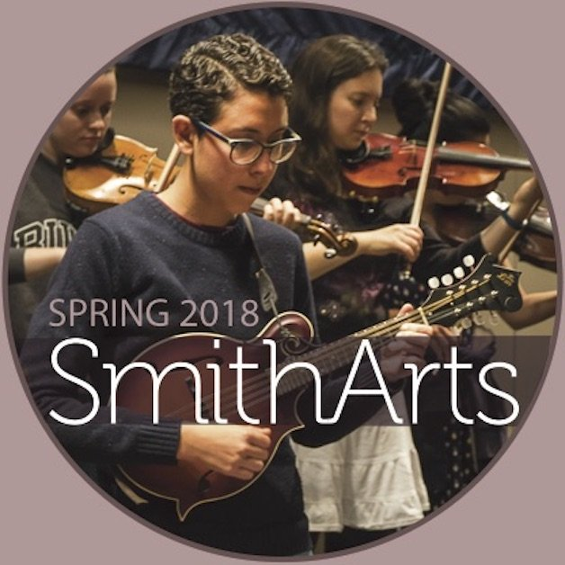 Smith College Orchestra: Spring Concert