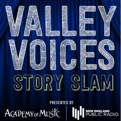 Valley Voices Story Slam: If I Knew Then