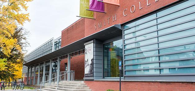 Smith College Museum of Art Free Second Friday