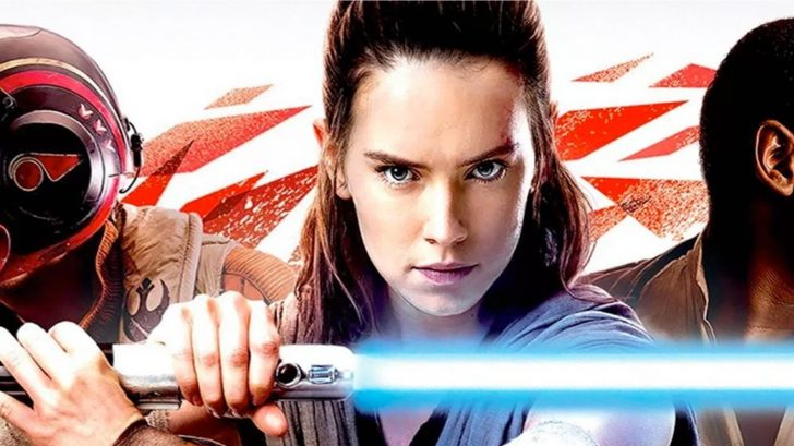 Cinema Northampton - Star Wars: The Last Jedi