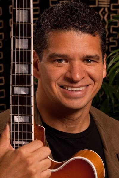 Northampton Jazz Workshop features NYC based guitarist and composer Freddie Bryant