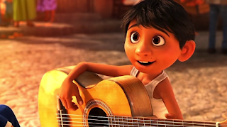Cinema Northampton Presents CoCo At Forbes Library