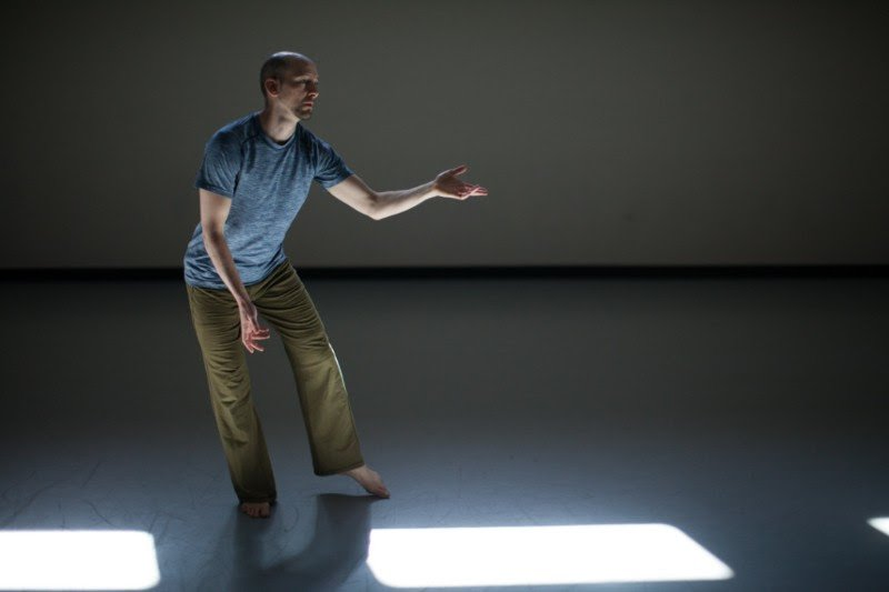Truth Telling & Physical Intimacy: Contact Improvisation Workshop