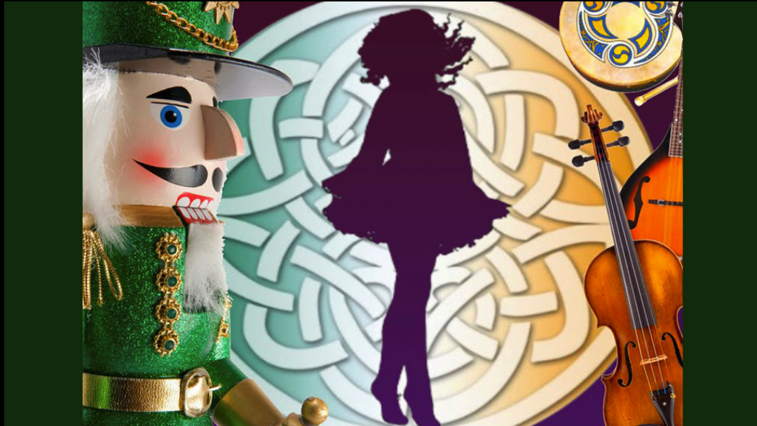 A Celtic Nutcracker