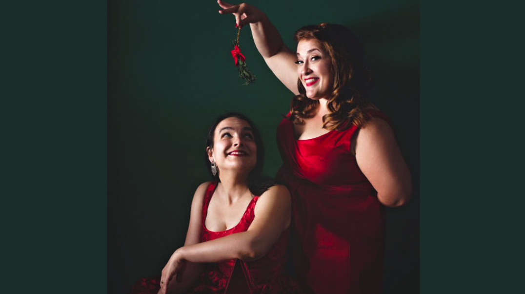 The Sweetback Sisters' Country Christmas Sing-Along SPECTACULAR!
