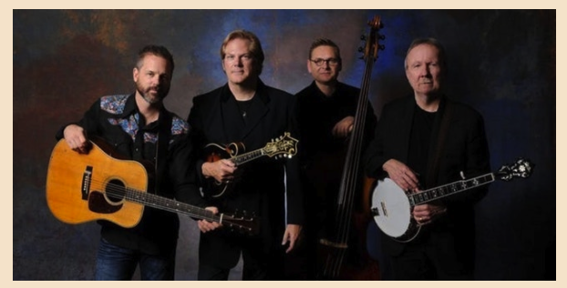 An Evening with The John Jorgenson Bluegrass Band