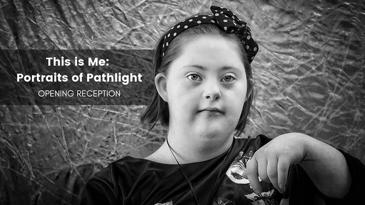 This is Me: Portraits of Pathlight