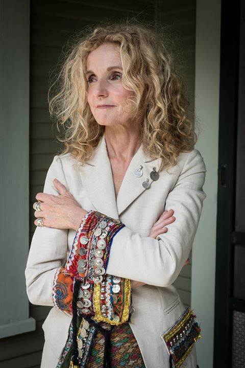 Patty Griffin at The Academy of Music Theatre (Northampton, MA)