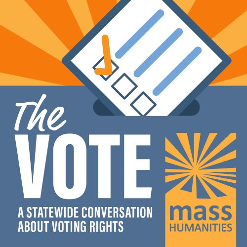 Current Barriers to Voting: online event presented by Forbes Library