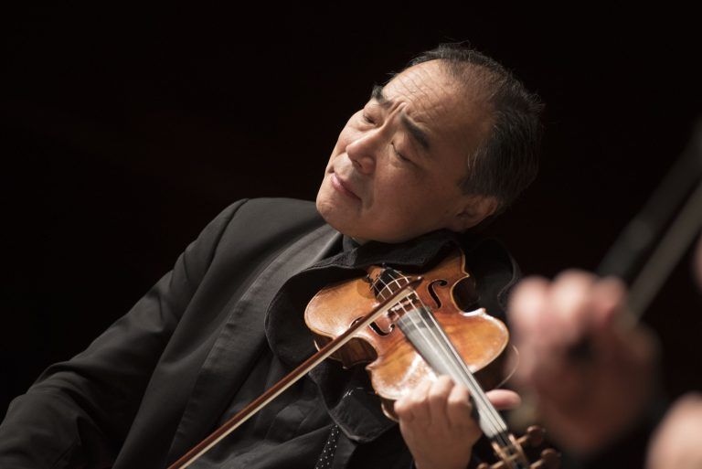 Valley Classical Concerts presents the Chamber Music Society of Lincoln Center