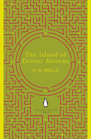 VIRTUAL: Science Fiction and Fantasy Discussion: The Island of Dr. Moreau